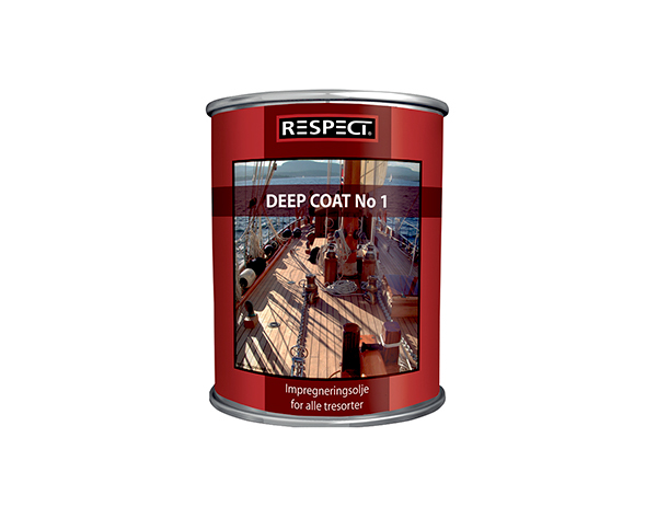 Respect Deep Coat No 1
